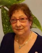 Karafin, Gail R. EdD